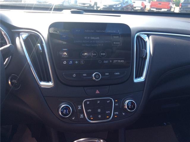 2019 Chevrolet Malibu LT (Stk: 19C20) in Westlock - Image 18 of 21