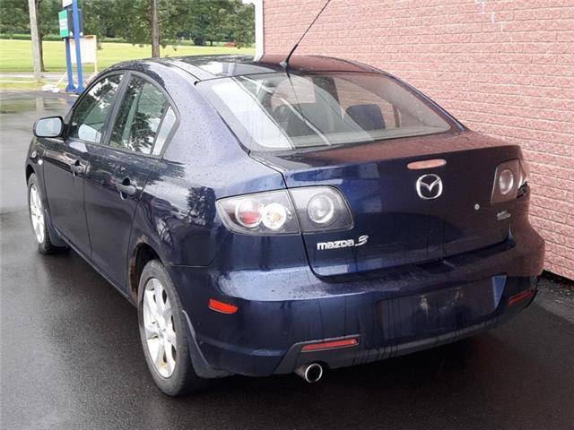 2009 Mazda Mazda3 GX (Stk: N488AP) in Charlottetown - Image 2 of 6