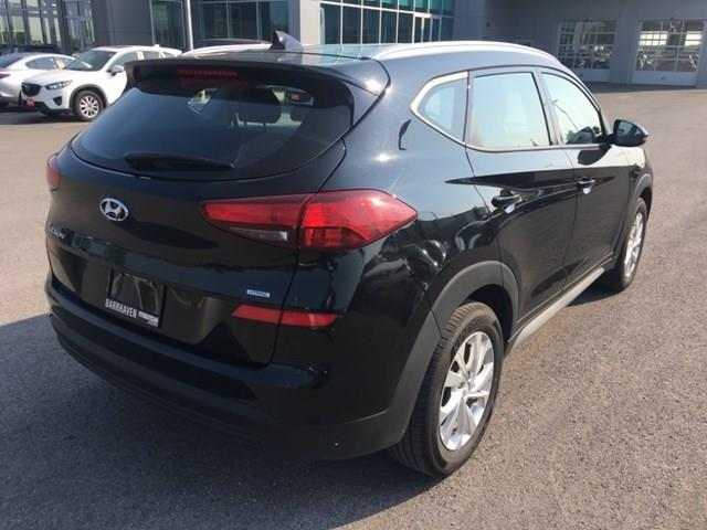 2019 Hyundai Tucson Preferred (Stk: MX1087) in Ottawa - Image 3 of 20