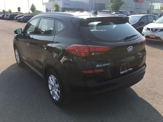 2019 Hyundai Tucson Preferred (Stk: MX1087) in Ottawa - Image 5 of 20