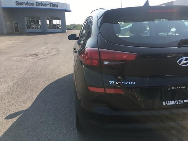 2019 Hyundai Tucson Preferred (Stk: MX1087) in Ottawa - Image 7 of 20