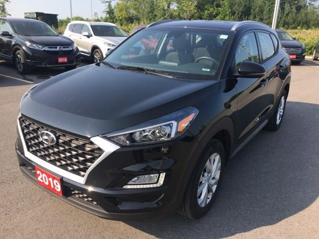 2019 Hyundai Tucson Preferred (Stk: MX1087) in Ottawa - Image 10 of 20