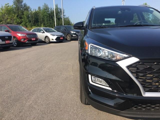 2019 Hyundai Tucson Preferred (Stk: MX1087) in Ottawa - Image 13 of 20