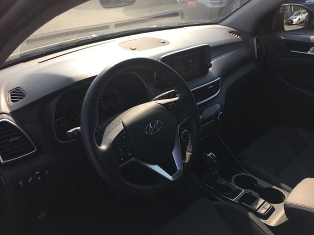 2019 Hyundai Tucson Preferred (Stk: MX1087) in Ottawa - Image 18 of 20