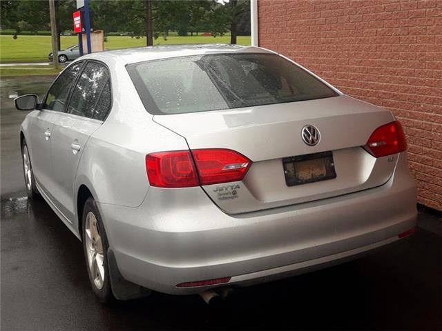 2011 Volkswagen Jetta  (Stk: PRO0568A) in Charlottetown - Image 2 of 5
