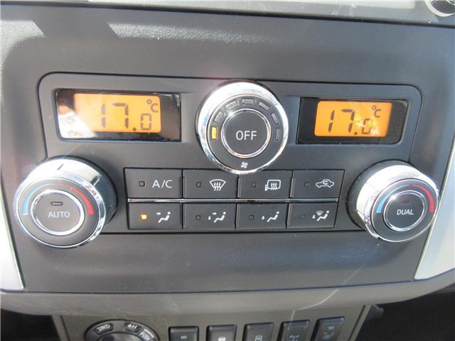2019 Nissan Frontier PRO-4X (Stk: 9360) in Okotoks - Image 9 of 26
