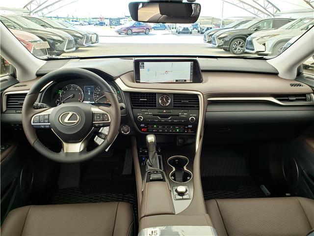 2019 Lexus RX 350L Luxury (Stk: L19570) in Calgary - Image 2 of 6
