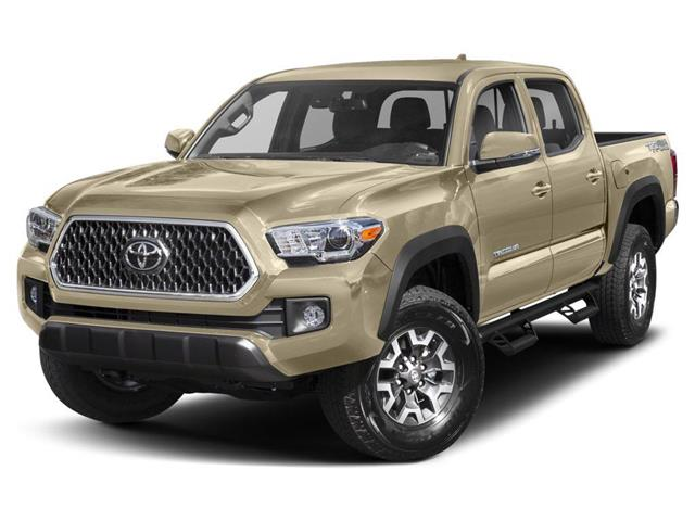 2019 Toyota Tacoma TRD Off Road (Stk: 79244) in Toronto - Image 1 of 9
