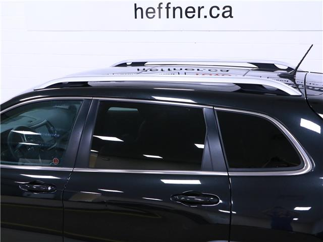 2015 Jeep Cherokee Limited (Stk: 195395) in Kitchener - Image 25 of 31