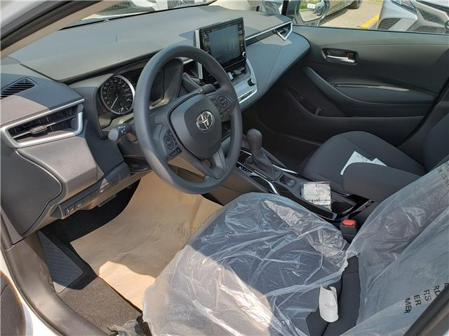 2020 Toyota Corolla LE (Stk: 20-163) in Etobicoke - Image 5 of 5