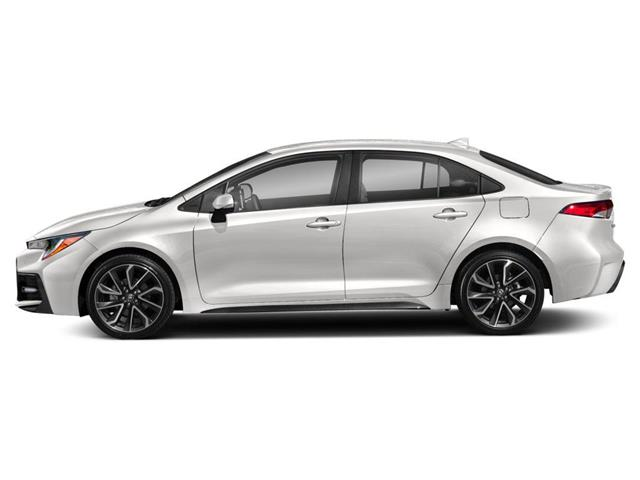 2020 Toyota Corolla SE (Stk: 20026) in Brandon - Image 2 of 8