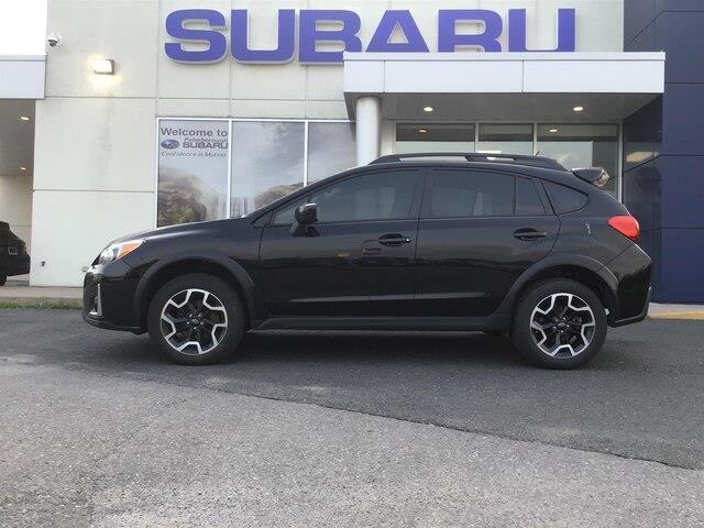 2017 Subaru Crosstrek  (Stk: SP0221) in Peterborough - Image 2 of 16