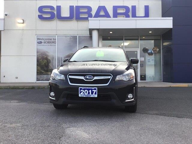 2017 Subaru Crosstrek  (Stk: SP0221) in Peterborough - Image 3 of 16