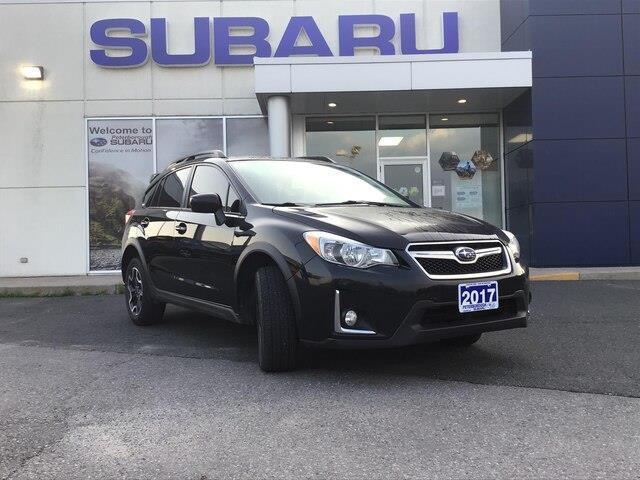 2017 Subaru Crosstrek  (Stk: SP0221) in Peterborough - Image 4 of 16