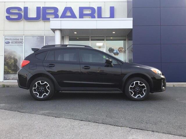 2017 Subaru Crosstrek  (Stk: SP0221) in Peterborough - Image 5 of 16