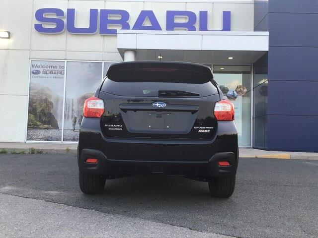 2017 Subaru Crosstrek  (Stk: SP0221) in Peterborough - Image 6 of 16