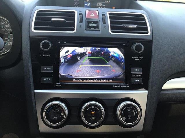 2017 Subaru Crosstrek  (Stk: SP0221) in Peterborough - Image 11 of 16