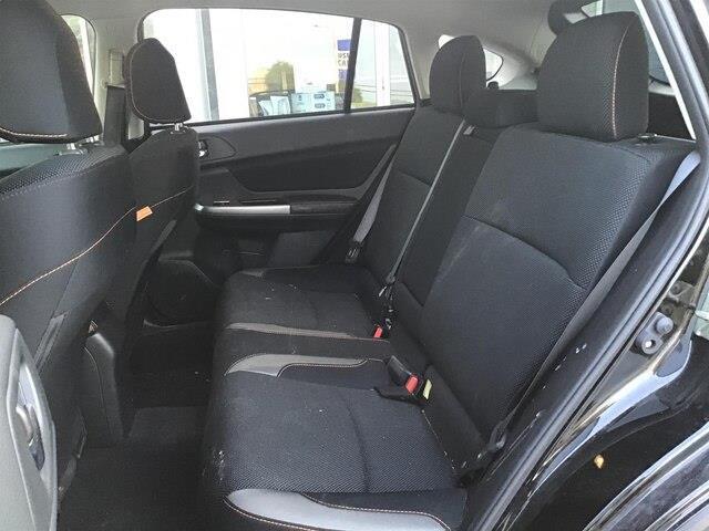 2017 Subaru Crosstrek  (Stk: SP0221) in Peterborough - Image 13 of 16