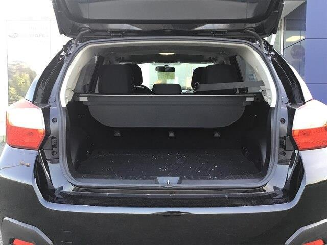 2017 Subaru Crosstrek  (Stk: SP0221) in Peterborough - Image 14 of 16