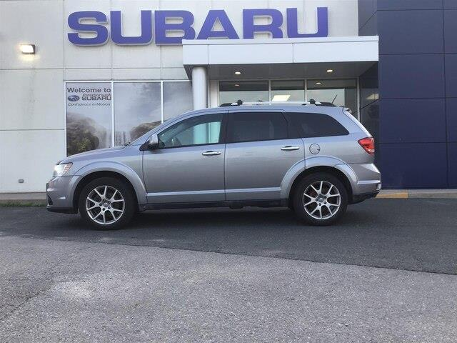 2016 Dodge Journey R/T (Stk: S3635A) in Peterborough - Image 3 of 12
