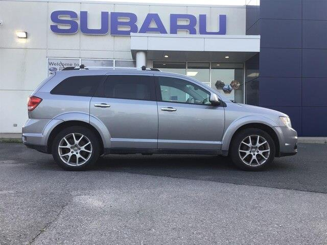 2016 Dodge Journey R/T (Stk: S3635A) in Peterborough - Image 6 of 12