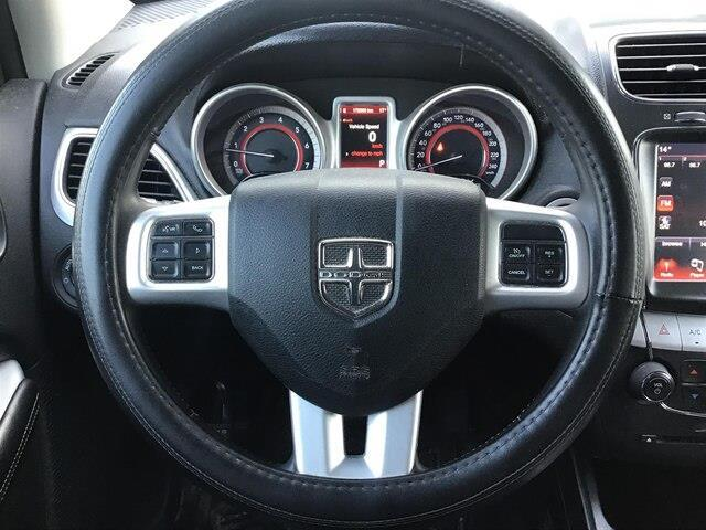 2016 Dodge Journey R/T (Stk: S3635A) in Peterborough - Image 10 of 12