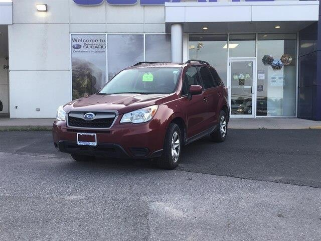 2016 Subaru Forester 2.5i (Stk: S3642A) in Peterborough - Image 3 of 15