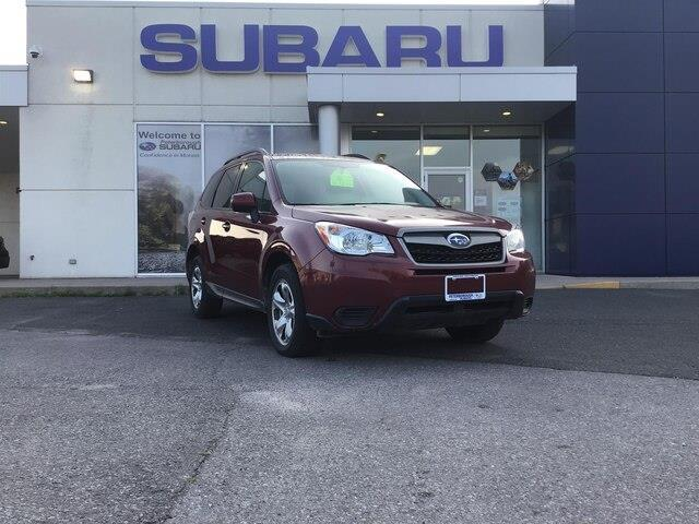 2016 Subaru Forester 2.5i (Stk: S3642A) in Peterborough - Image 6 of 15