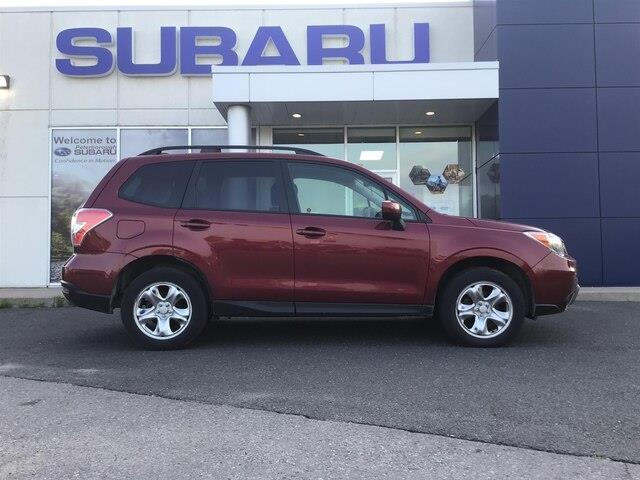 2016 Subaru Forester 2.5i (Stk: S3642A) in Peterborough - Image 7 of 15