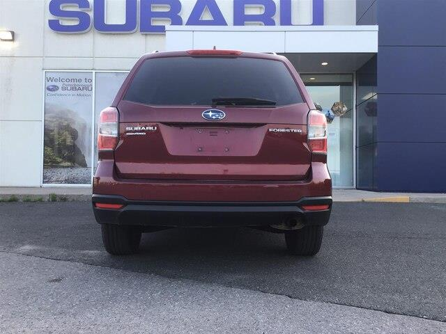 2016 Subaru Forester 2.5i (Stk: S3642A) in Peterborough - Image 8 of 15