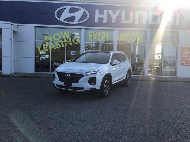 2019 Hyundai Santa Fe Ultimate 2.0 (Stk: H12125) in Peterborough - Image 2 of 19