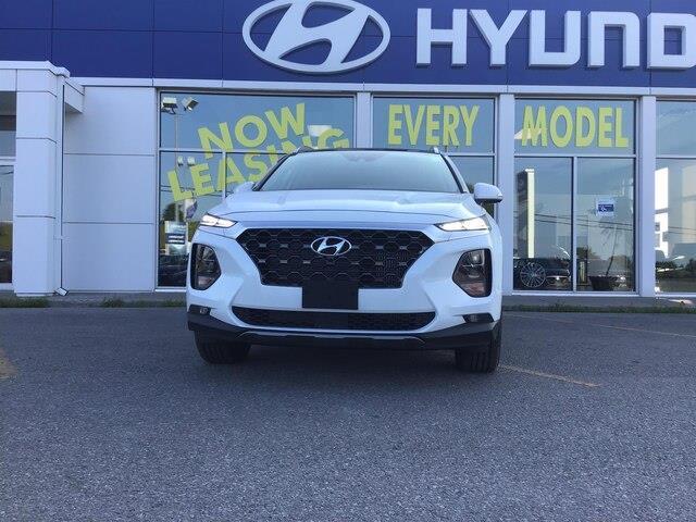 2019 Hyundai Santa Fe Ultimate 2.0 (Stk: H12125) in Peterborough - Image 4 of 19