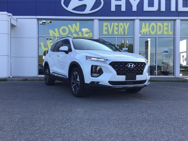 2019 Hyundai Santa Fe Ultimate 2.0 (Stk: H12125) in Peterborough - Image 5 of 19