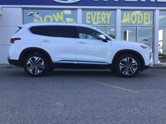 2019 Hyundai Santa Fe Ultimate 2.0 (Stk: H12125) in Peterborough - Image 6 of 19