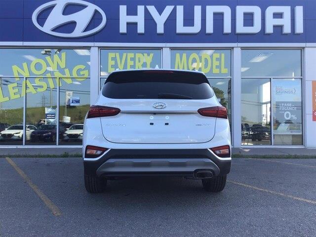 2019 Hyundai Santa Fe Ultimate 2.0 (Stk: H12125) in Peterborough - Image 7 of 19