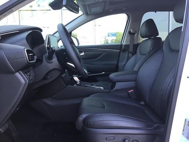 2019 Hyundai Santa Fe Ultimate 2.0 (Stk: H12125) in Peterborough - Image 9 of 19