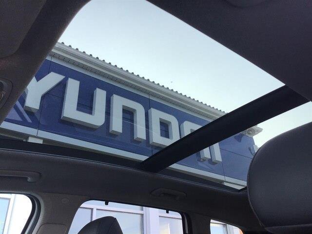 2019 Hyundai Santa Fe Ultimate 2.0 (Stk: H12125) in Peterborough - Image 14 of 19