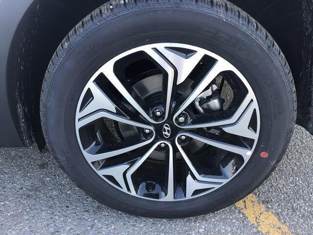 2019 Hyundai Santa Fe Ultimate 2.0 (Stk: H12125) in Peterborough - Image 19 of 19
