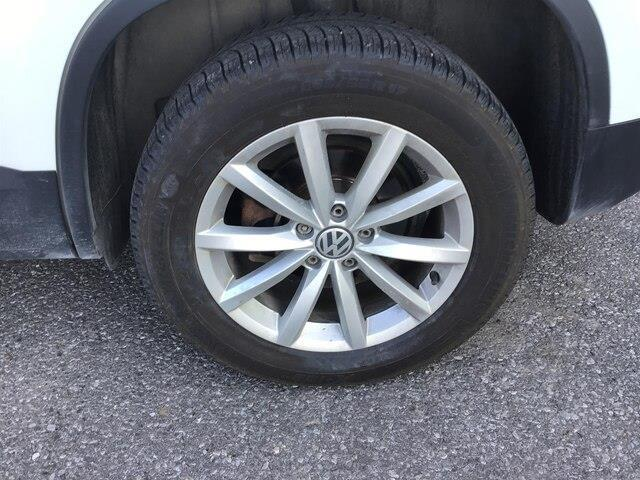 2017 Volkswagen Tiguan Wolfsburg Edition (Stk: H12104A) in Peterborough - Image 16 of 16
