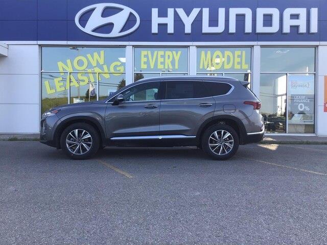 2019 Hyundai Santa Fe Preferred 2.0 (Stk: H12143) in Peterborough - Image 3 of 19