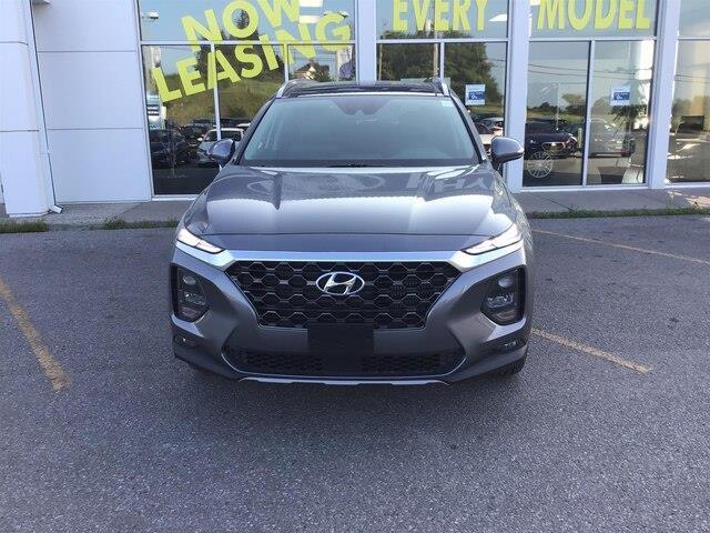 2019 Hyundai Santa Fe Preferred 2.0 (Stk: H12143) in Peterborough - Image 4 of 19