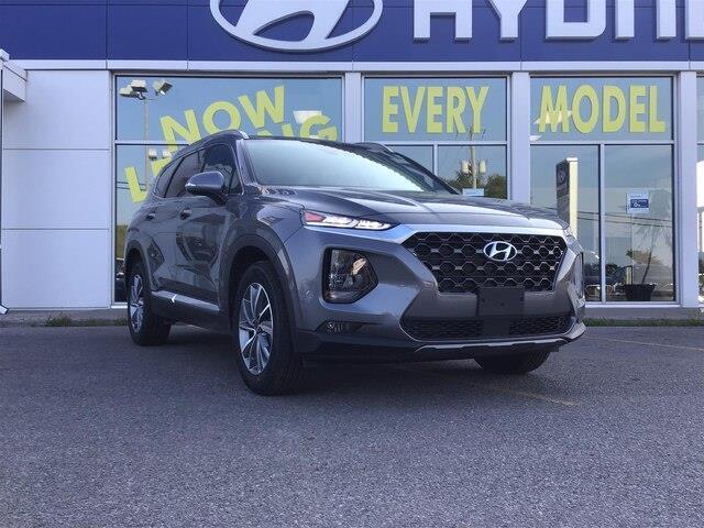 2019 Hyundai Santa Fe Preferred 2.0 (Stk: H12143) in Peterborough - Image 6 of 19