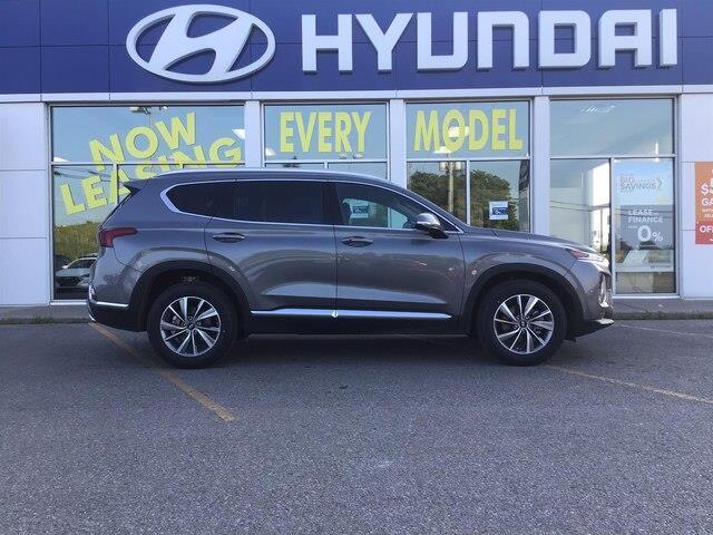 2019 Hyundai Santa Fe Preferred 2.0 (Stk: H12143) in Peterborough - Image 7 of 19