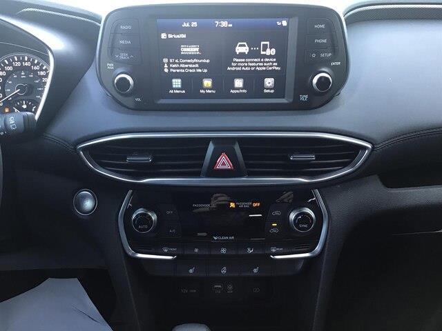 2019 Hyundai Santa Fe Preferred 2.0 (Stk: H12143) in Peterborough - Image 12 of 19
