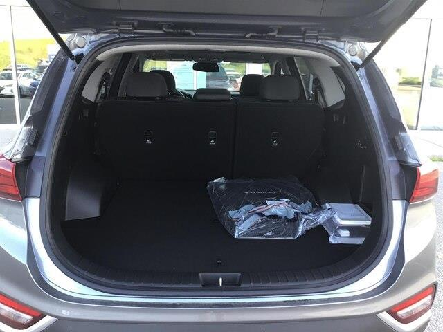 2019 Hyundai Santa Fe Preferred 2.0 (Stk: H12143) in Peterborough - Image 18 of 19