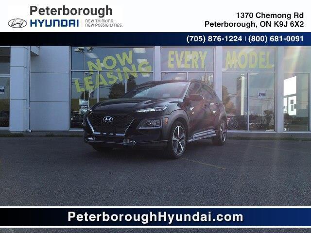 2019 Hyundai Kona 1.6T Trend (Stk: H12181) in Peterborough - Image 1 of 19