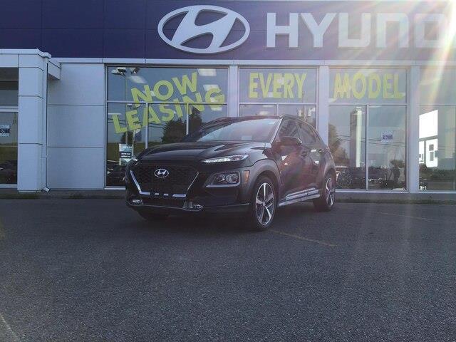 2019 Hyundai Kona 1.6T Trend (Stk: H12181) in Peterborough - Image 2 of 19