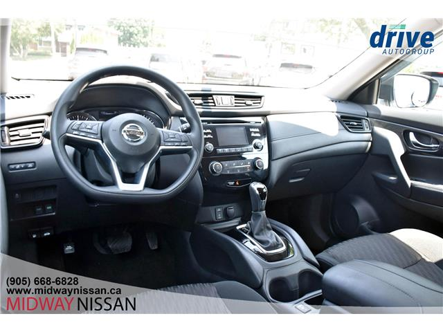 2017 Nissan Rogue SV (Stk: KC835734A) in Whitby - Image 2 of 32