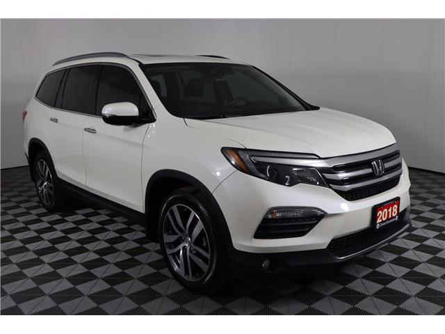 2018 Honda Pilot Touring (Stk: 52526) in Huntsville - Image 1 of 39