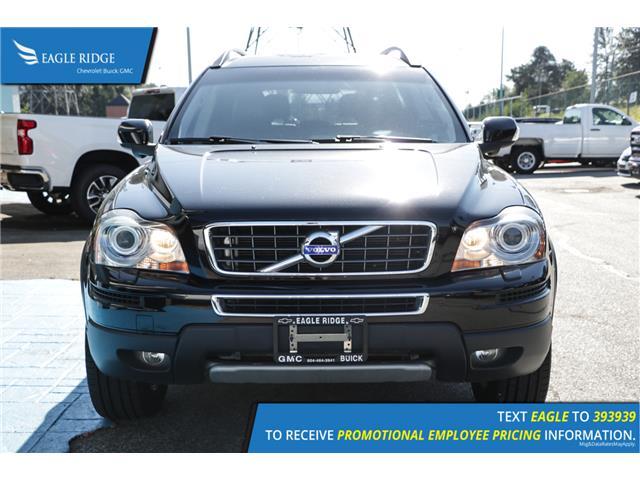 2012 Volvo XC90 3.2 Platinum (Stk: 129212) in Coquitlam - Image 2 of 18